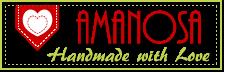 Amanosa Logo Klein